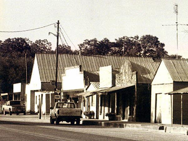 Cherokee Texas