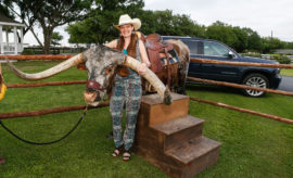 Made in Texas: A Chevrolet Exclusive Road Trip Experience