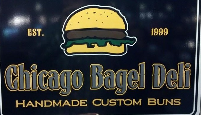 Chicago Bagel Deli has is another place to find Texas Hill Country bagels