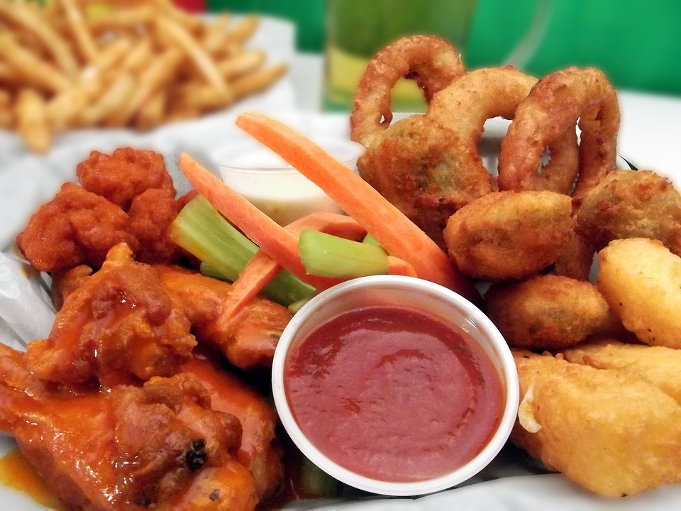 All your favorites in one place. View the Buffalo Wild Wings® menu online.