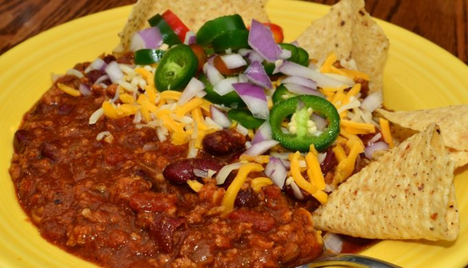 5 Things Topping Any List That Texans Love About Texas