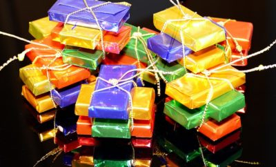 How Giving Gifts Made in Texas Can Make You a Better Person