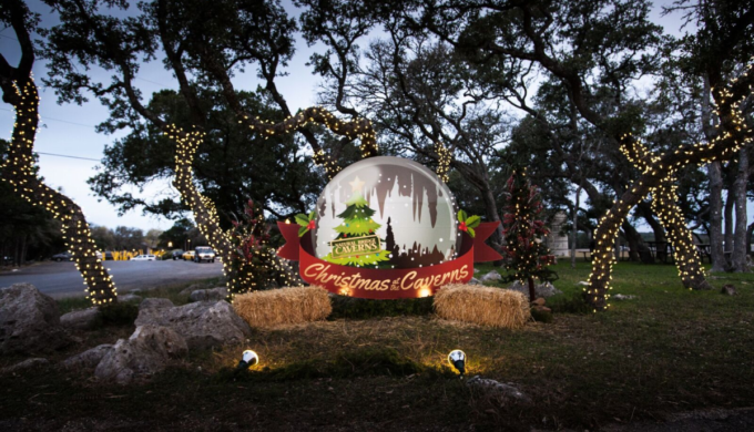 New Braunfels is Your Home Away from Home for Holiday Magic