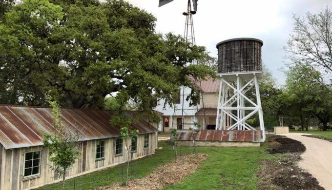 Cibolo Nature Center and Farm