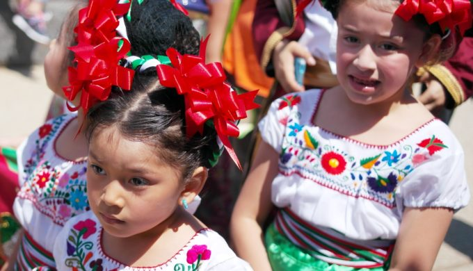 Cinco de Mayo in the Texas Hill Country: Celebrations of Heritage & History