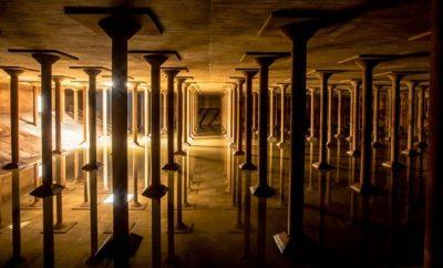 Cistern 2