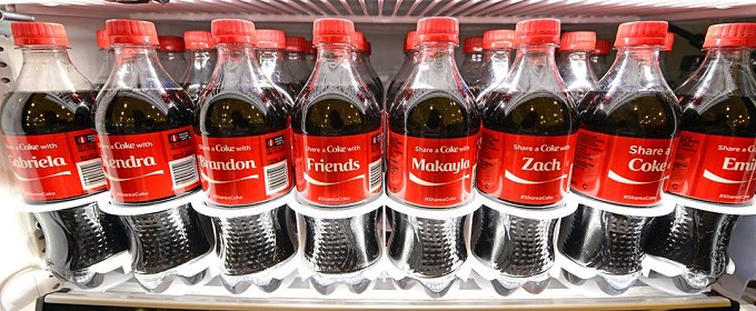 Coca-Cola's Newest U.S. Plant in a Decade is Coming to Texas