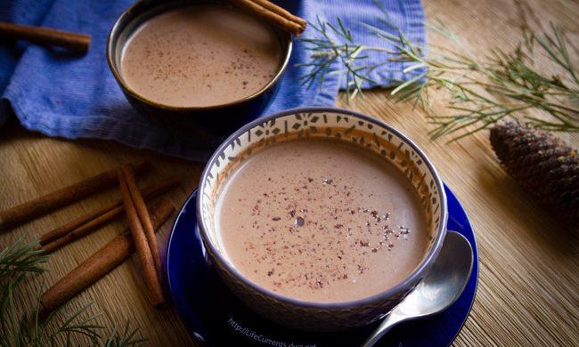 Coffee Drinks Recipes Vegan Mexican Mocha