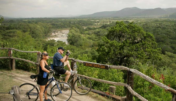 Concan Texas A Treasure of the Hill Country