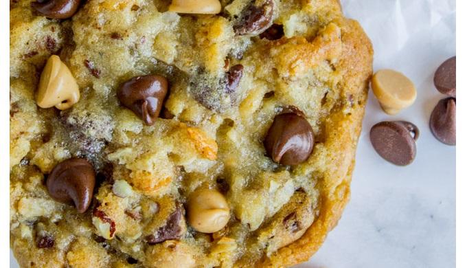 Cookie Recipes Texas Cowboy Cookies