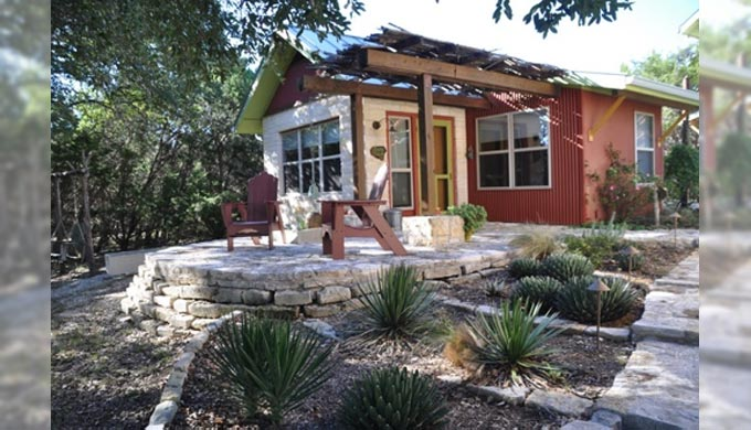 Cooking Classes – Texas Hill Country Style