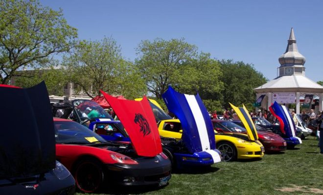 Image result for texas corvette association car show