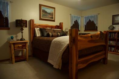 Need a Place To Stay? Texas Bed & Breakfast Association Knows Best!
