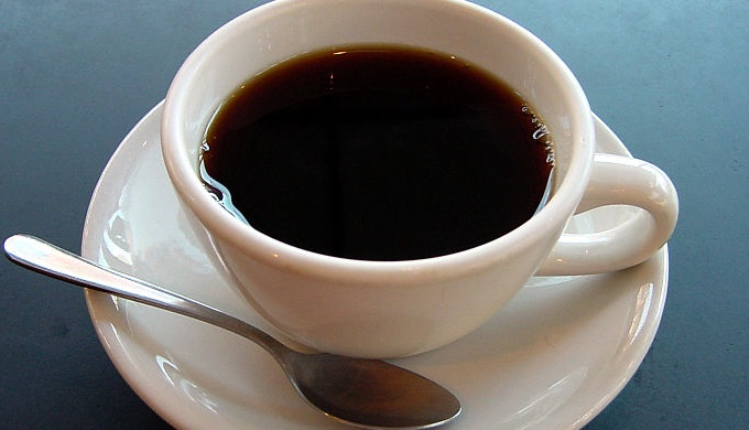 Cup of Coffee for National Coffee Day