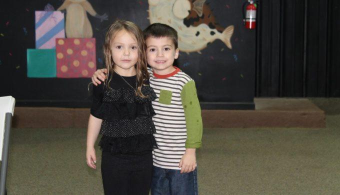 Bestie Saves San Antonio Girl's 5th Birthday!