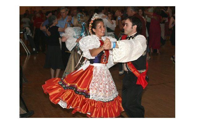 Czechoslovakia dating culture