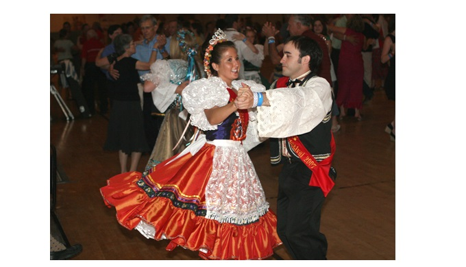 Czech Immigrants Brought Music, Dancing, and Food with Them