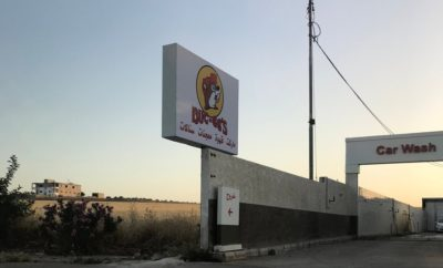 Illegitimate Buc-ee's Spotted in the Middle East: Is It Real?