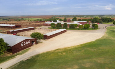 Historic 6666 Ranch is Up For Sale: Become a Texas Ranching King