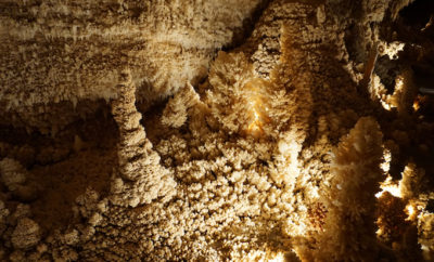 Put the Caverns of Sonora on Your Summertime Hill Country Bucket List
