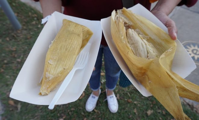 To All a Tamale and to All a Goodnight: Tamale Festivals for the Holidays