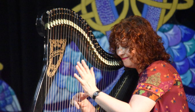 North Texas Irish Festival: A Celtic Celebration of the Senses
