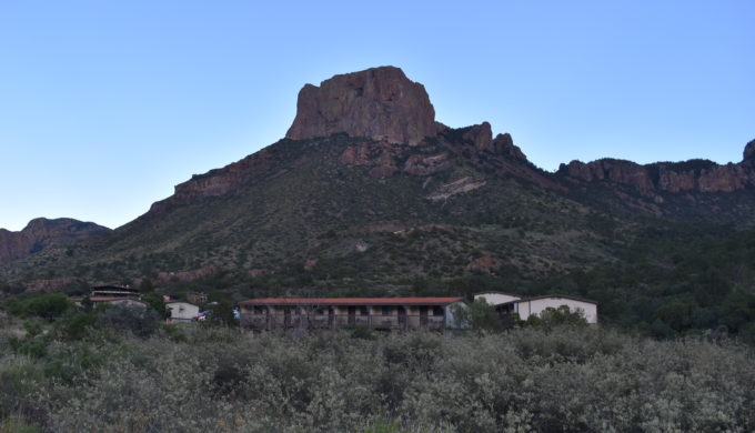 The Chisos Basin: Timeless Beauty and a Changing Texas Landscape