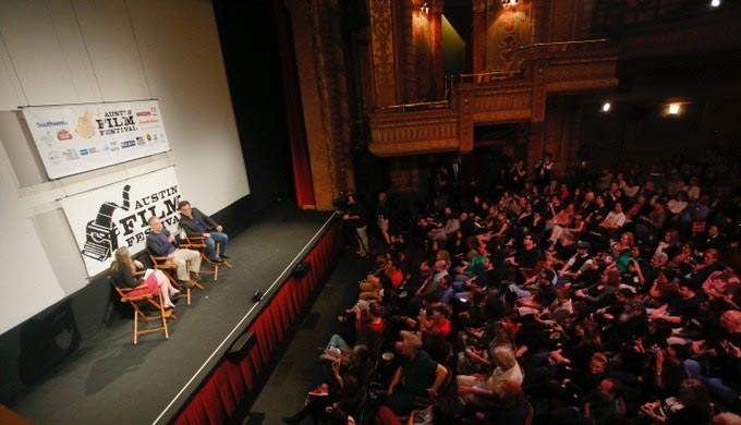 Things You Need to Know About the 2015 Austin Film Festival
