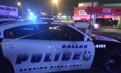 Dallas-Police-Department