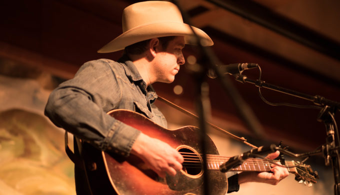 The Inaugural Texas Hill Country Cowboy Gathering: Music & Poetry