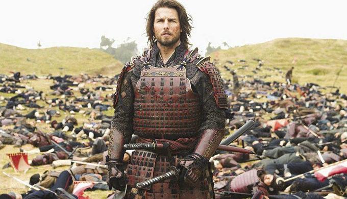 Day of the Ninja: The Last Samurai