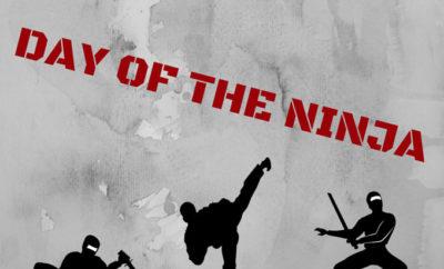 Day of the ninja