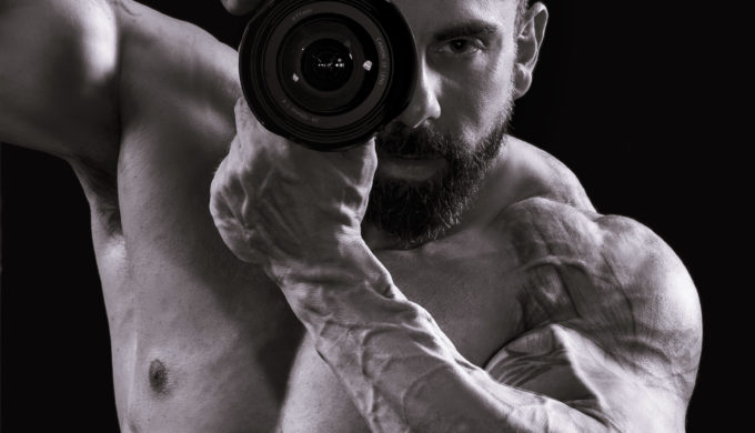 Kenneth LeRose: The Traveling Texas Photographer