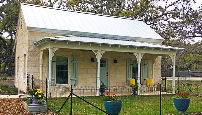 Depot Cottage