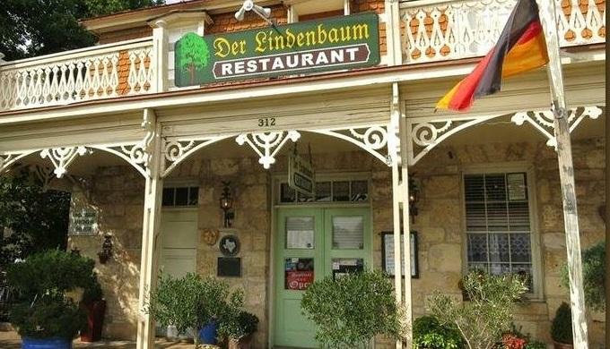 Der Lindenbaum German Food Restaurant