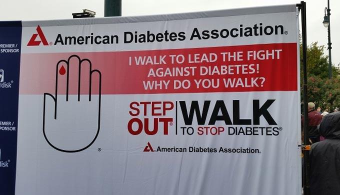 Diabetes The Silent Enemy
