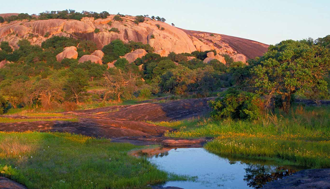 15 Things You Didn't Know About the Texas Hill Country