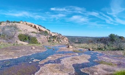 Discovering Enchanted Rock