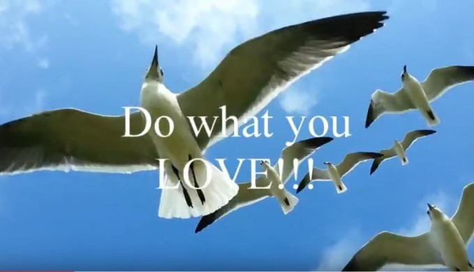 Do What You Love_Joel Lopez