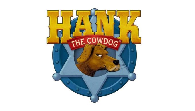 Texas Panhandle Wildfires Destroy Home of 'Hank the Cowdog' Author