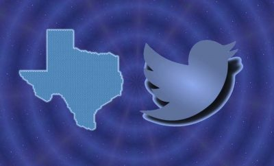Texas on the Twitter Radar This Week: March 6, 2017