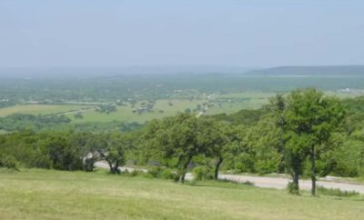 A Virtual Road Trip Through the Texas Hill Country: Almost as Good as the Real Thing