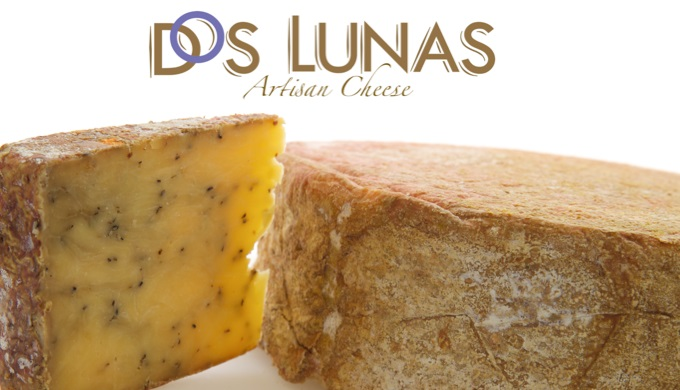 Texas Hill Country cheesemakers Dos Lunas Artisan Cheese use milk from Schulenburg.