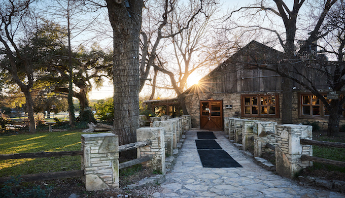 Memories from a Texas Hill Country Childhood: Better Than Video Games