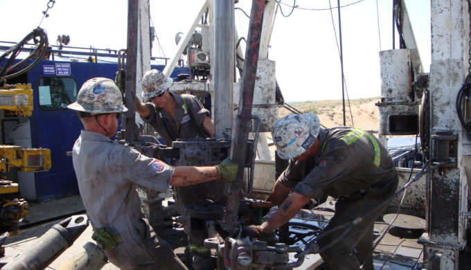 Black Gold Rush: Texas on Track to Surpass Iran and Iraq in Oil Production