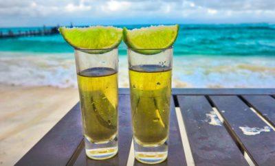 Tequila Shortage