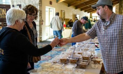 Texas Market Guide Dripping Springs