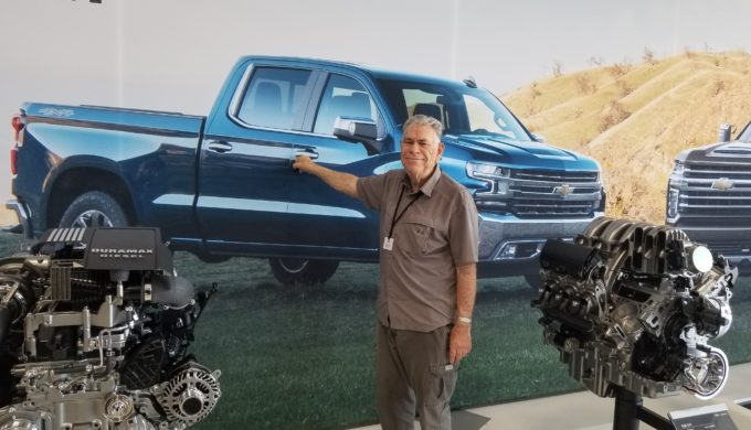 2020 Chevrolet 1500 Silverado Turbo Diesel: Redefines Expectations