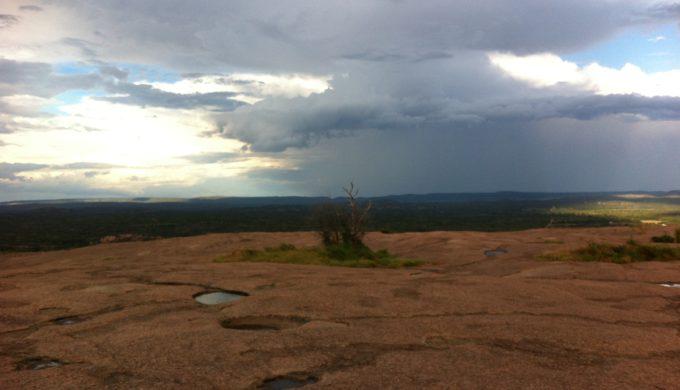 ERSNA Storm Approaching