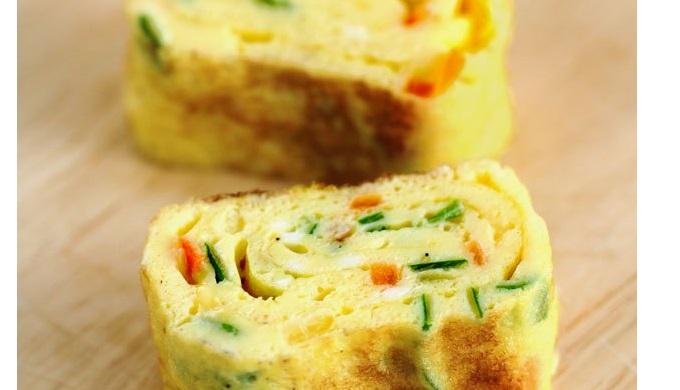 Egg Recipes Egg Rolls
